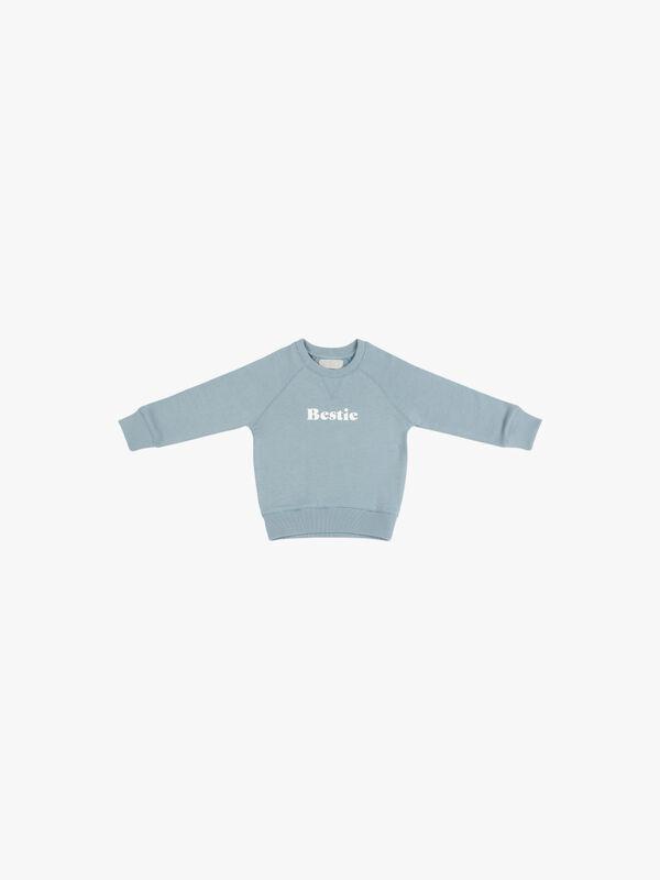 """""""Bestie"""" Sweatshirt"""
