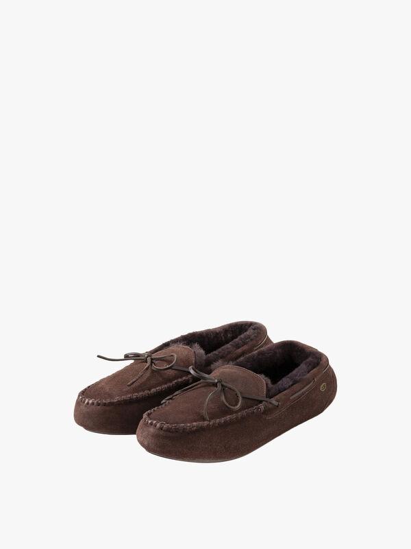 Torrington Sheepskin Slippers