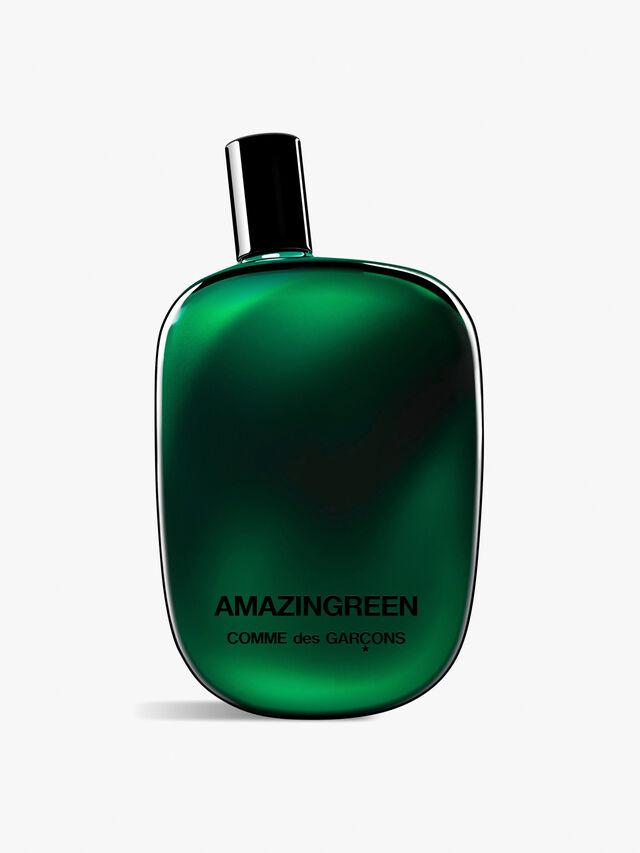 Amazing Green Eau de Parfum 100 ml