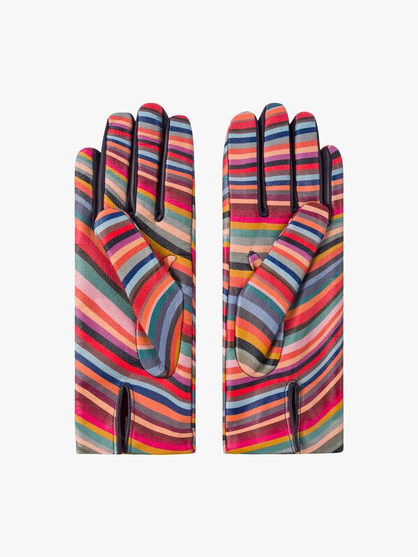 Swirl Glove
