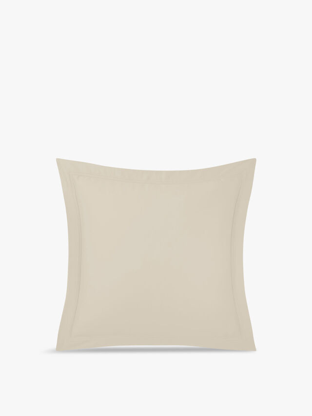 Triomphe Square Pillowcase