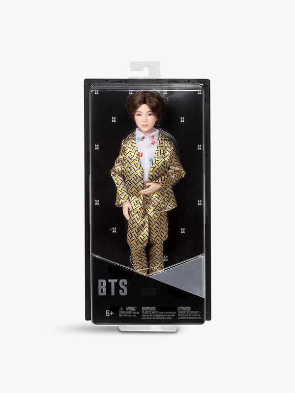 BTS Suga Fashion Doll