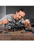 Technic Dom's Dodge Charger F&F Set