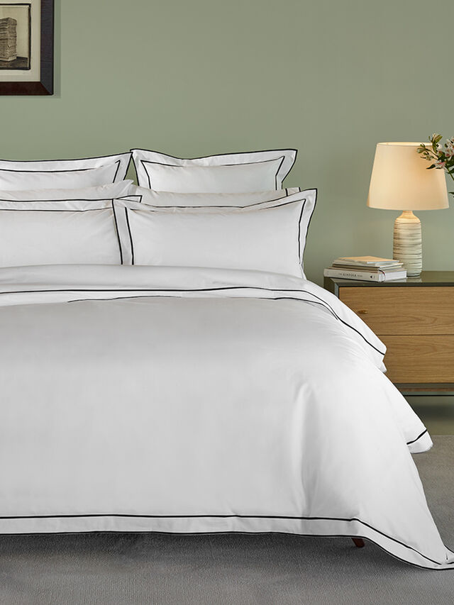 Marta Fitted Sheet