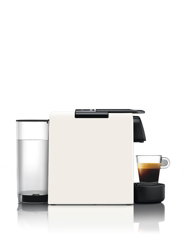 Magimix Nespresso Essenza Mini Coffee Machine