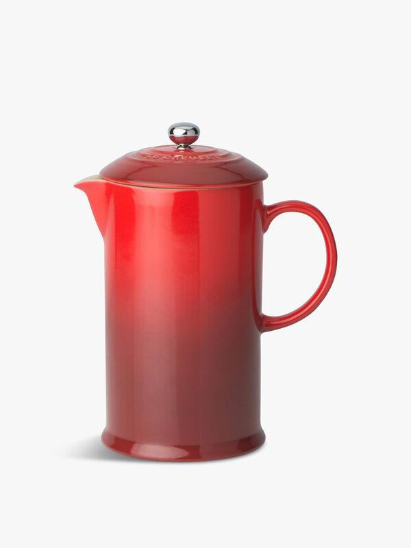 Cafetiere Pot & Press 1l