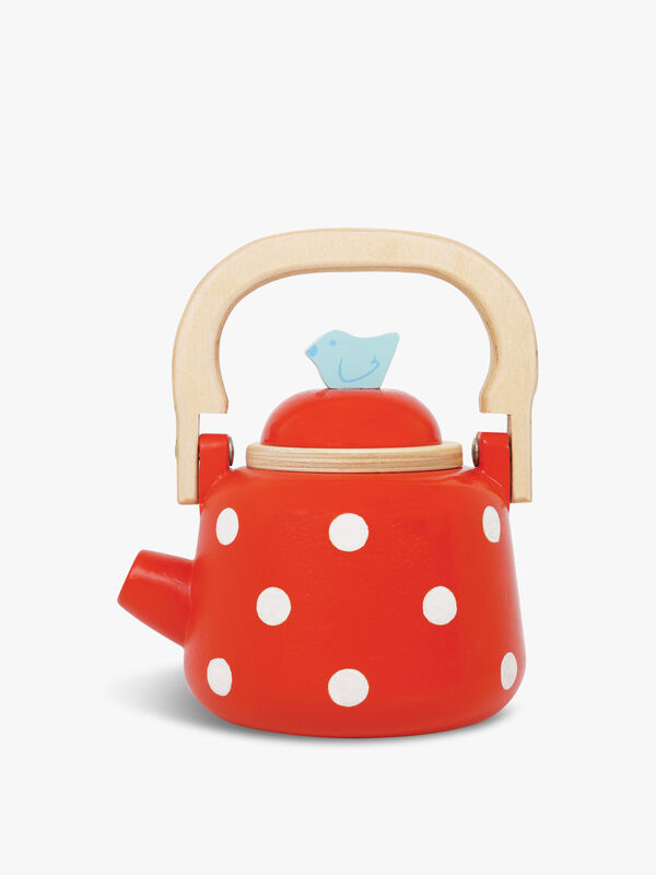 Honeybake Dotty Kettle