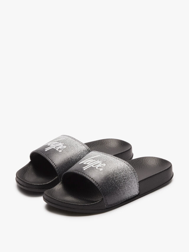 Speckle Fade Sliders