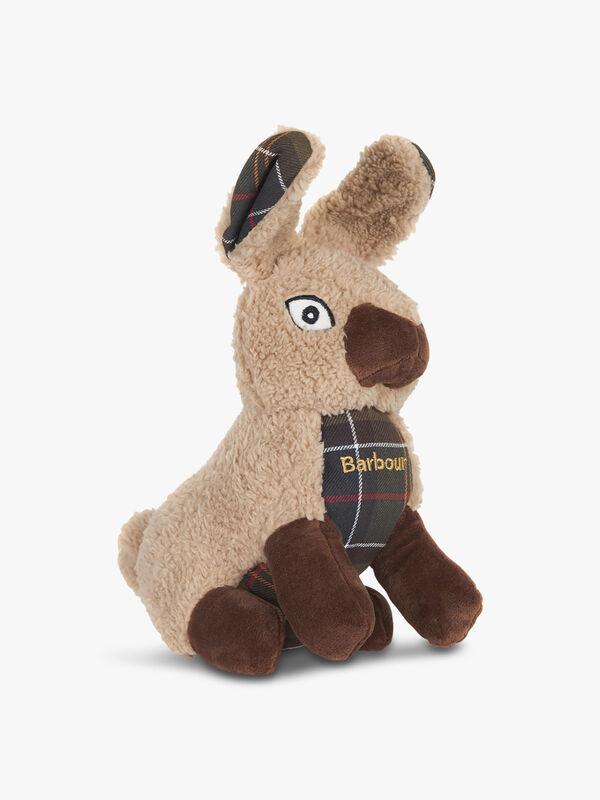 Rabbit Dog Toy