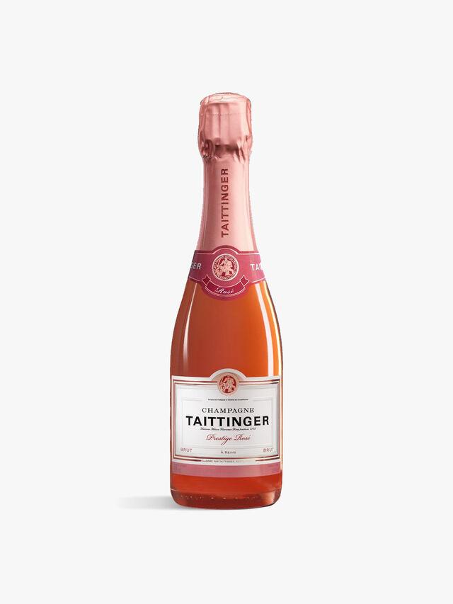 Taittinger Rose 37.5cl