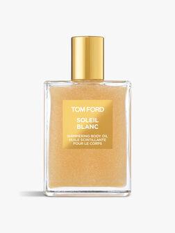 Soleil Blanc Shimmering Body Oil 100 ml