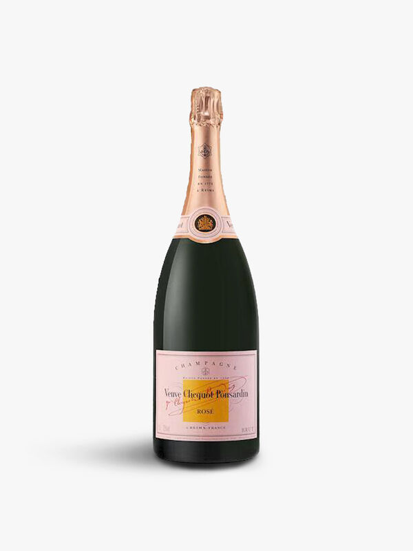 Veuve Clicquot Rose NV 75cl