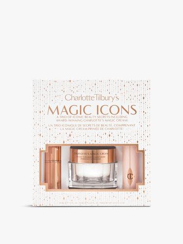Charlotte Tilburys Magic Icons