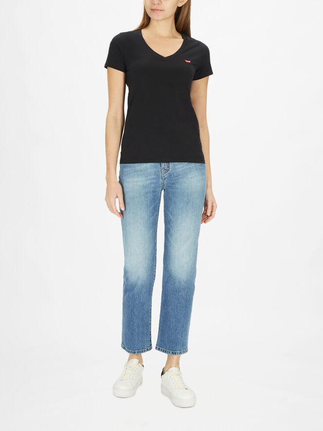 Perfect V-Neck T-Shirt