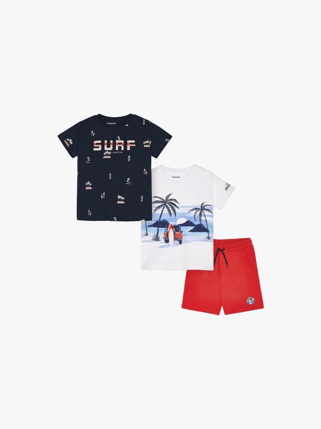 Surf Multi Piece Set