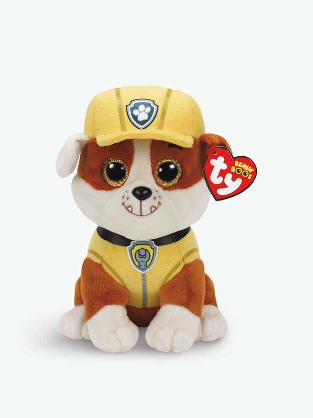 Rubble Bulldog Paw Patrol