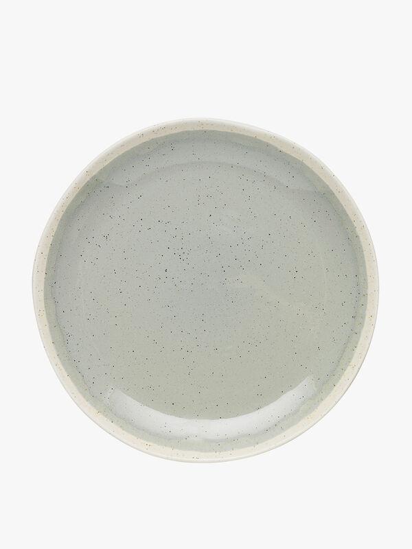 Dawn Dinner Plate