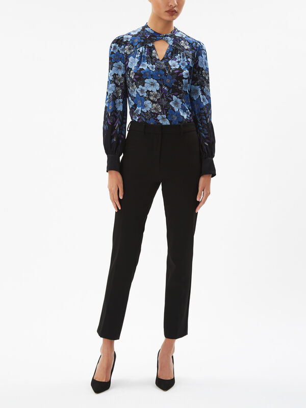 Madre Stretch Long Trouser