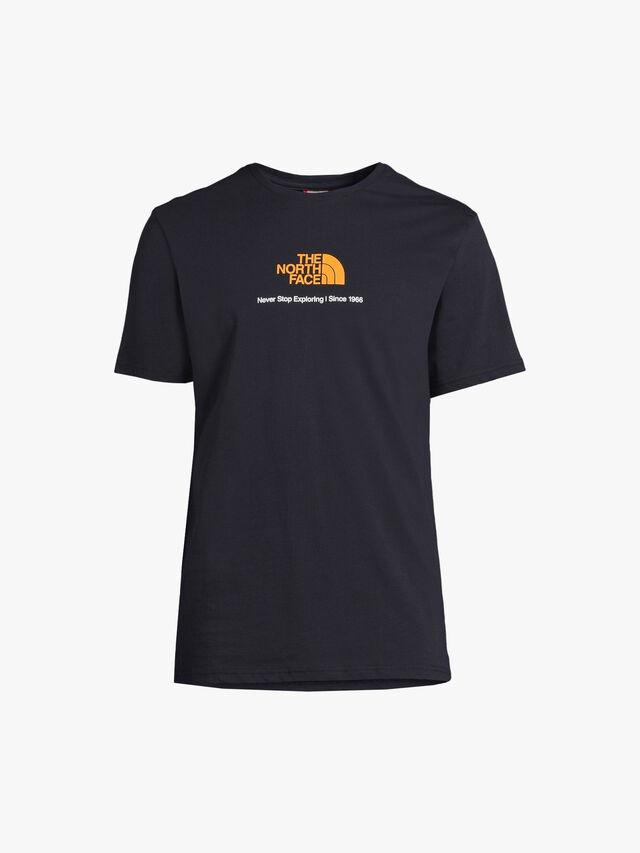 New Climb T-shirt