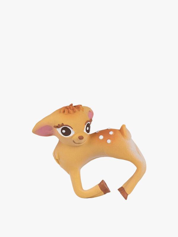 Olive The Deer Bracelet