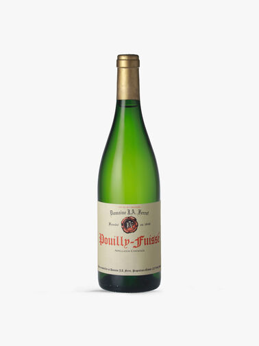 Domaine Ferret Pouilly Fuisse Wine 75cl