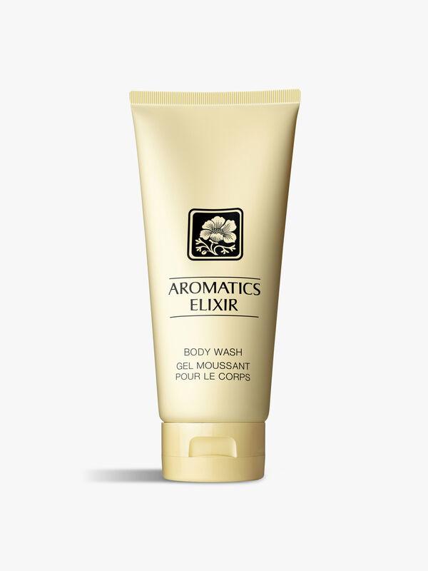 Aromatics Elixir Body Wash