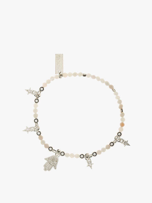 Five Days Of Luck Bracelet