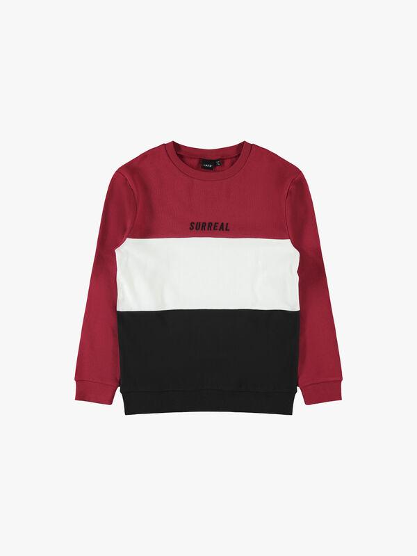 Rocky Sweater