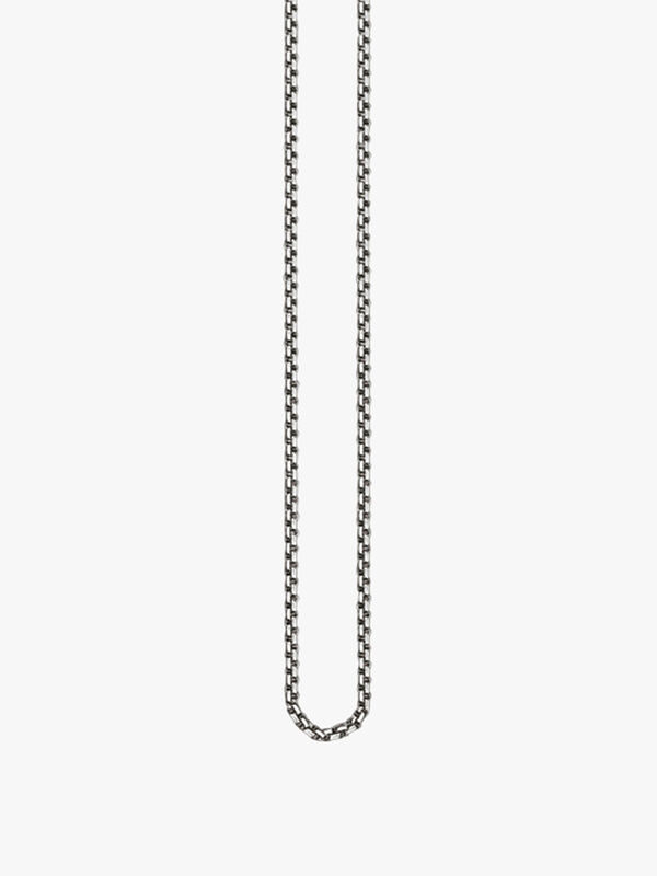 Plain Chain Necklace