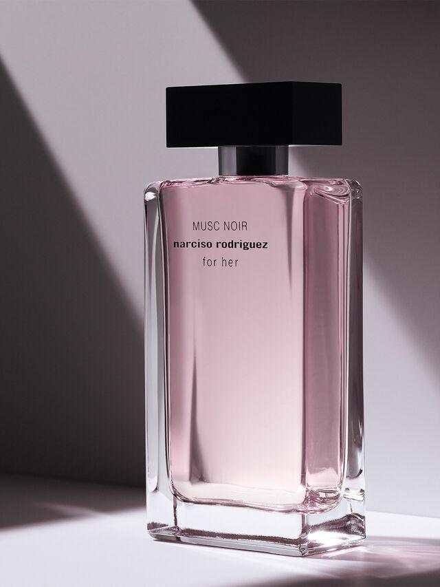 for her MUSC NOIR eau de parfum 100ml