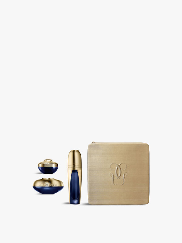 Orchidée Impériale The Imperial Ritual - Complete Age-Defying Set