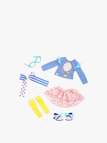 Spun Sugar Fun Outfit