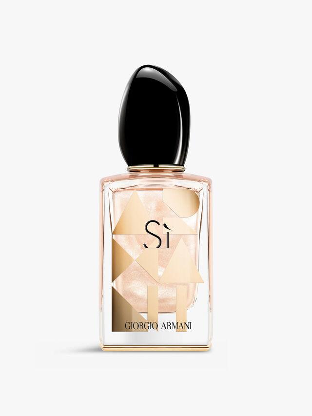 Sì Nacre Sparkling Limited Edition Eau de Parfum 50 ml