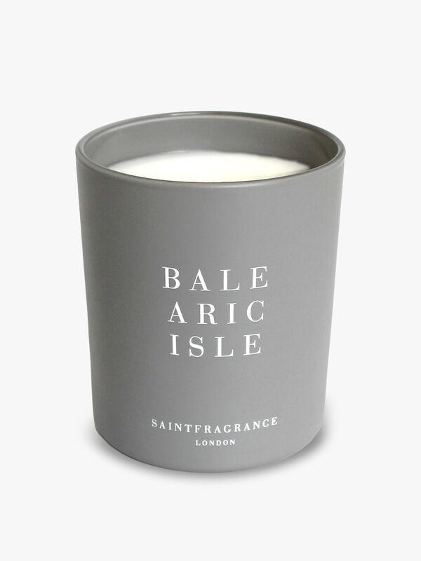 Balearic Isle Candle 200g