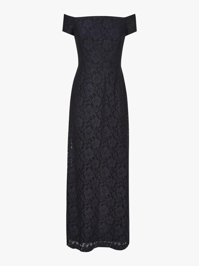 Luiana Evening Dress