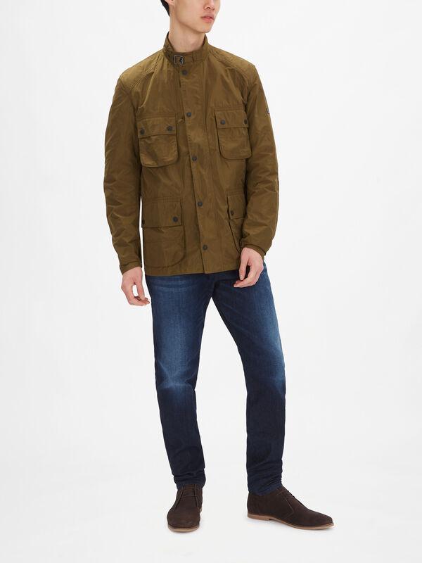 Weir Casual Jacket