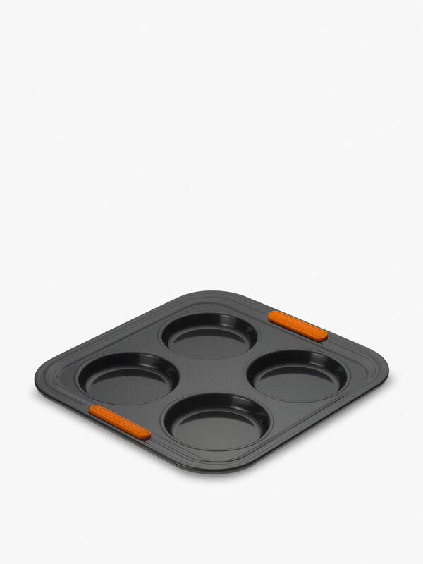 4 Cup Yorkshire Pudding Tray