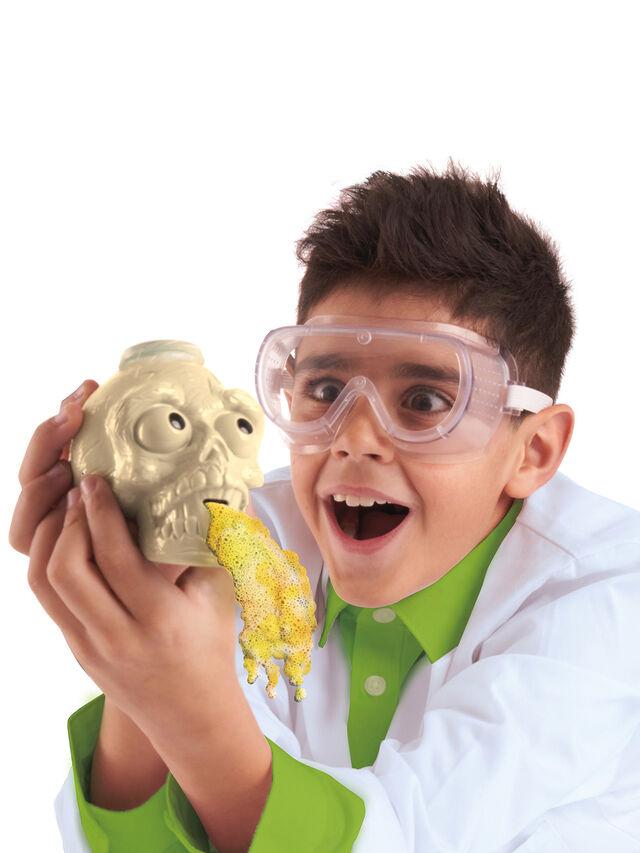 Ultimate Gross Science
