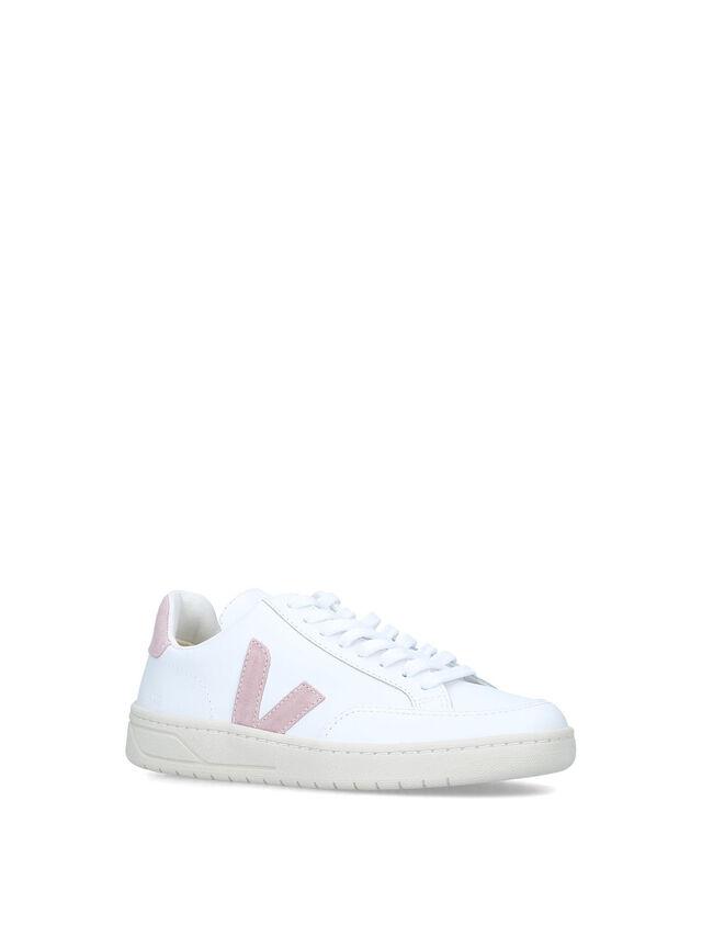 V-12 WHITE BABE