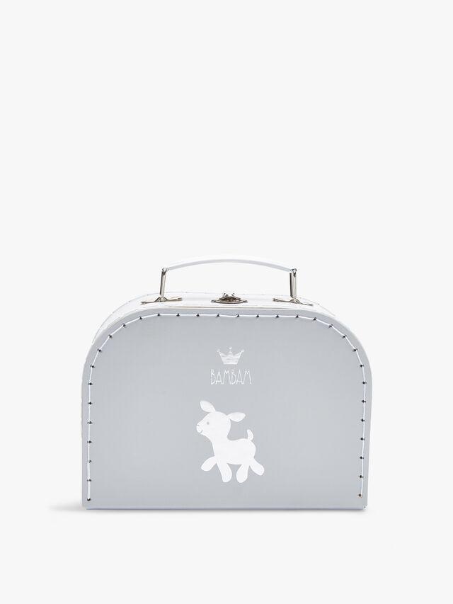 Cuddle Time Suitcase