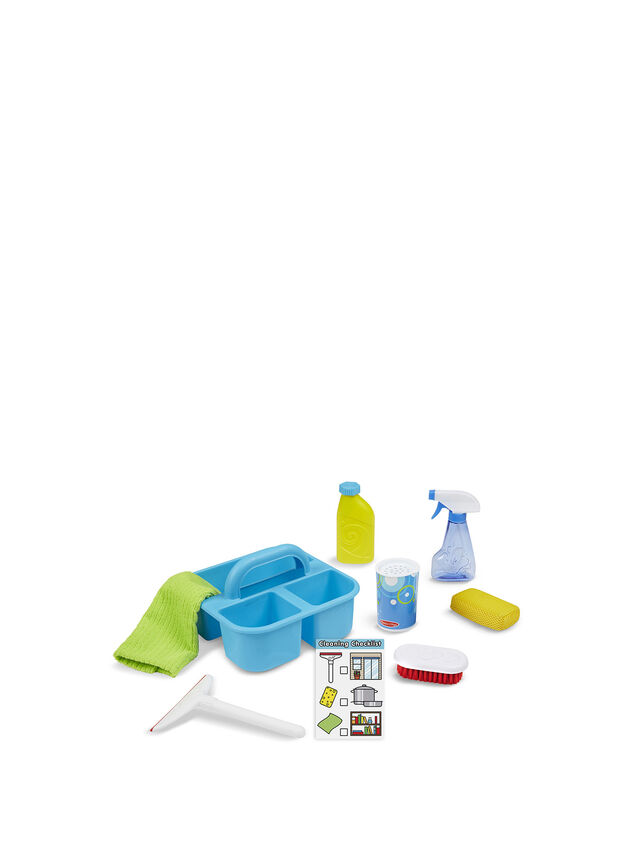 Cleaning Caddy Set