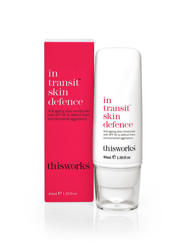 In Transit Skin Defence