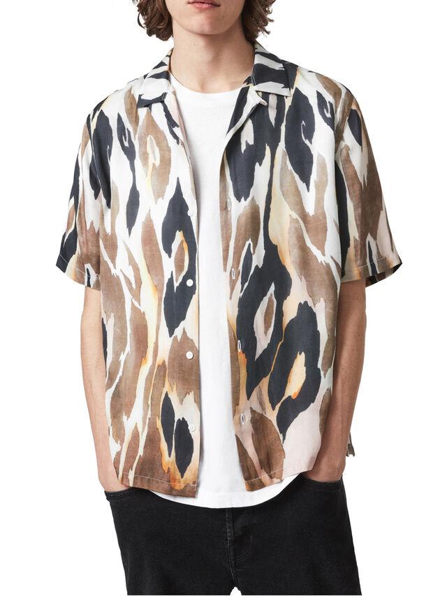 Fuego Shortsleeve Shirt
