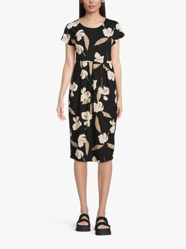 Olnia-Block-Flower-Print-Jersey-Midi-Dress-1003357