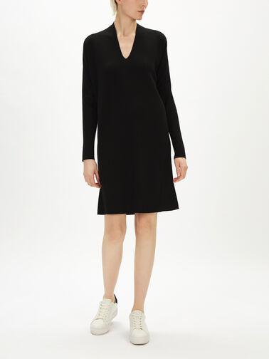 V-Neck-Dress-0001166720