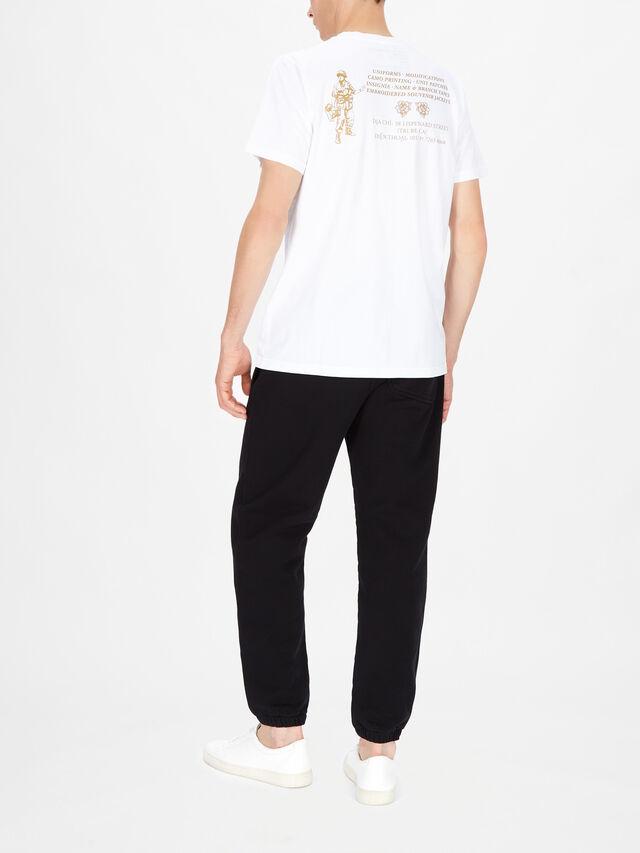 Maha Gold Tailor T-Shirt