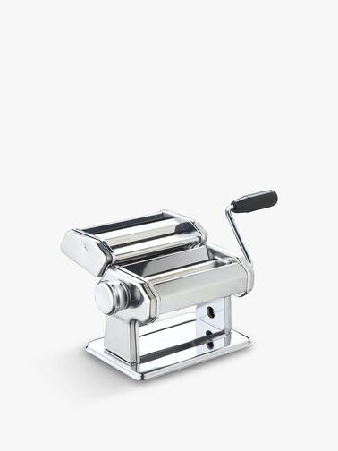 Italian Deluxe Double Cutter Pasta Machine