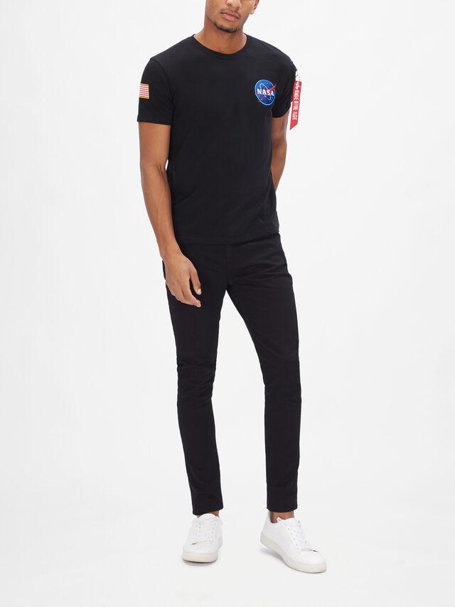 NASA Heavy T-Shirt