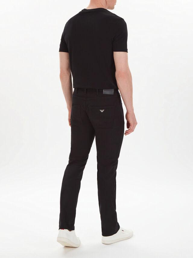 Regular Fit J45 Jeans