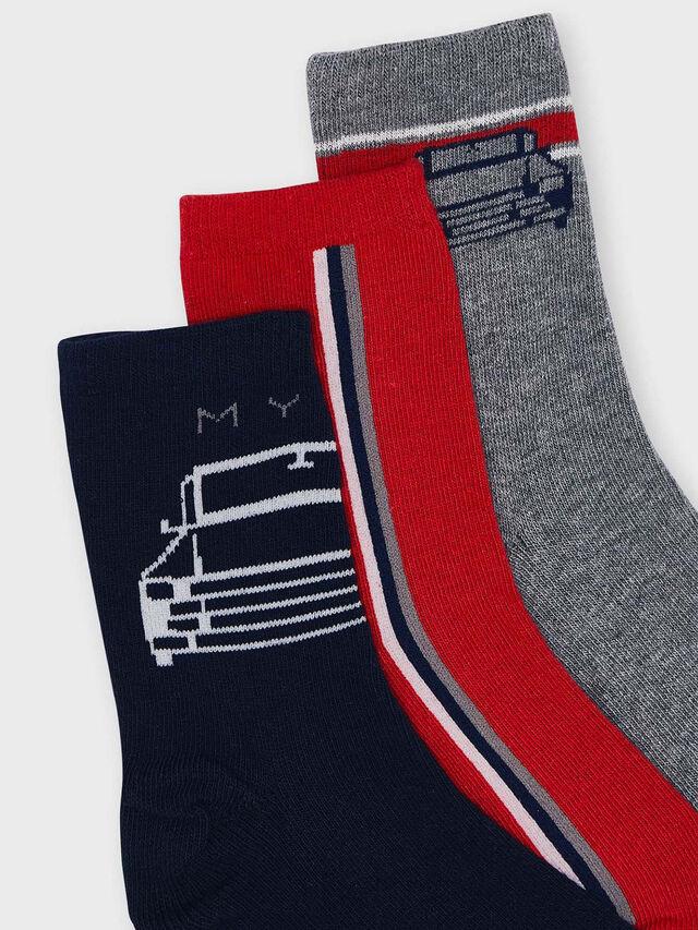 """3 pcs set socks """"cars"""""""